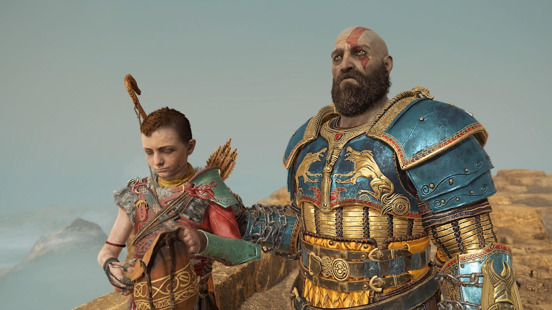 God of War 2018_12
