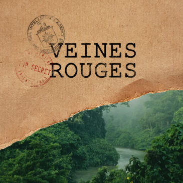 Veines Rouges