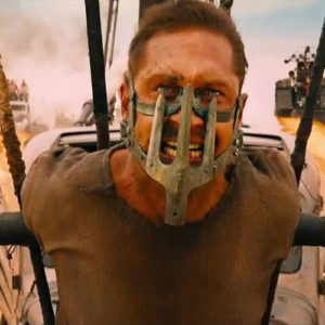 """Critique : Mad Max, Fury Road """"This is madness !"""""""