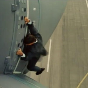 """Critique : Mission:Impossible – Rogue Nation """"Tom Cruise voit rogue !"""""""