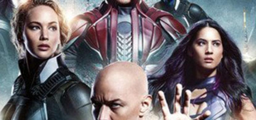 """Critique : X-Men Apocalypse """"L'Alpha et l'Omega"""""""