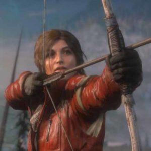 """Test PS4: Rise of the Tomb Raider""""The Raid 2"""""""