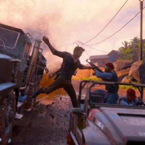"""Test PS4 : Uncharted 4, A Thief's End """"The Last of Them"""""""