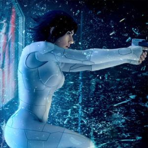 """Critique: Ghost in the Shell """"Major disaster"""""""