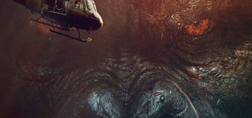 """Critique: Kong, Skull Island """"Je me sens très Kong"""""""