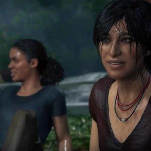 """Test PS4 : Uncharted, The Lost Legacy """"Lost in transition"""""""