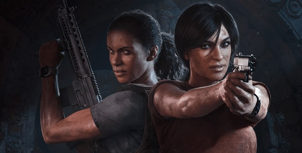 Uncharted :The Lost Legacy
