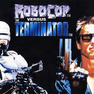 """Test rétro : Robocop vs Terminator (Sega Megadrive) """"Vous allez venir avec moi… mort ou vif."""""""