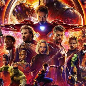 """Critique expresse : Avengers Infinity War """"La fin du Tout"""""""