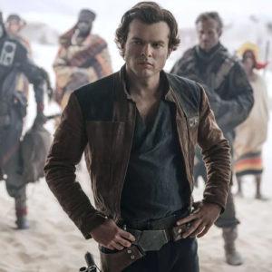 "Critique expresse : Solo, A Star Wars Story ""Basta, Solo !"""