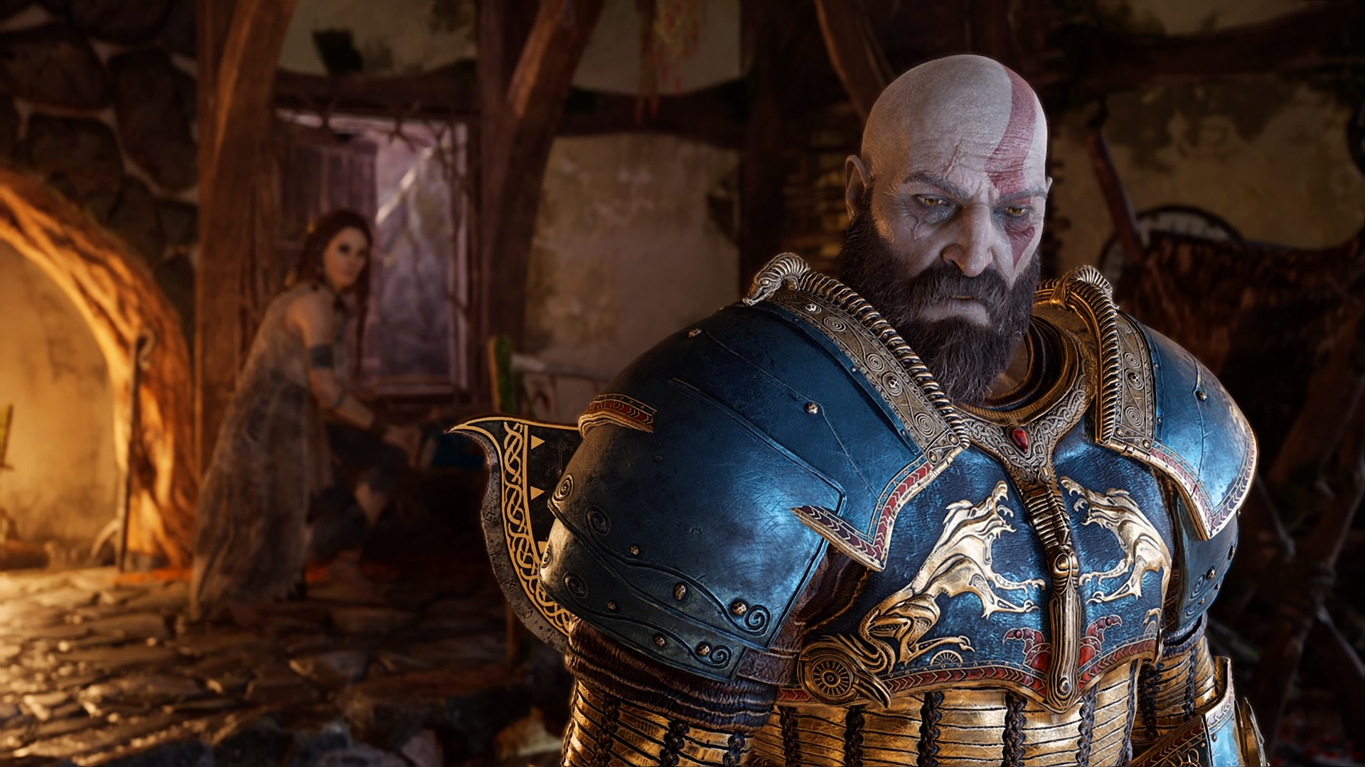 God of War 2018_2