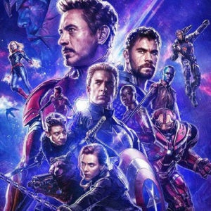 """Critique : Avengers Endgame """"La fin de TOUT"""""""