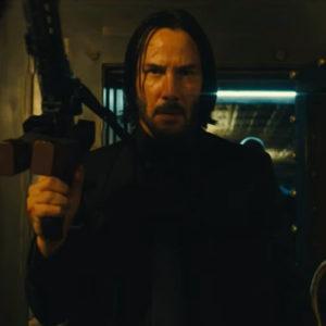"""Critique : John Wick 3, Parabellum """"Si tu veux la paix, ne cherche pas John Wick."""""""