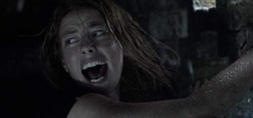 """Critique expresse : Crawl """"Un film pour se faire les dents"""""""
