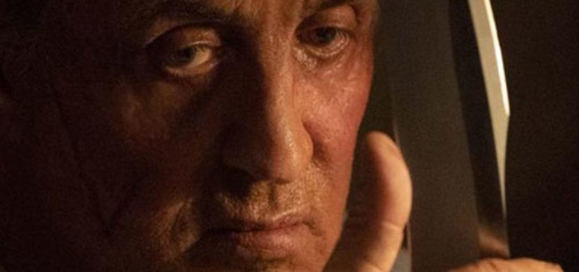 """Critique : Rambo, Last Blood """"Pas très fin, mais cette fin se mange sans faim"""""""