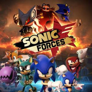 """Test PS4 : Sonic Forces """"SEGA m'a bien soniqué !"""""""