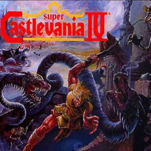 """Test rétro : Super Castlevania 4 (Super Nes) """"La chair et le fouet !"""""""
