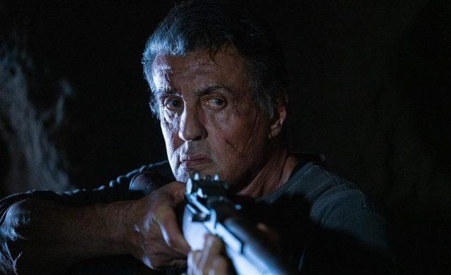 Rambo Last Blood