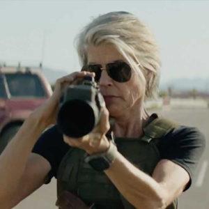 """Critique : Terminator, Dark Fate """"Pas de destin, seulement une fatalité"""""""