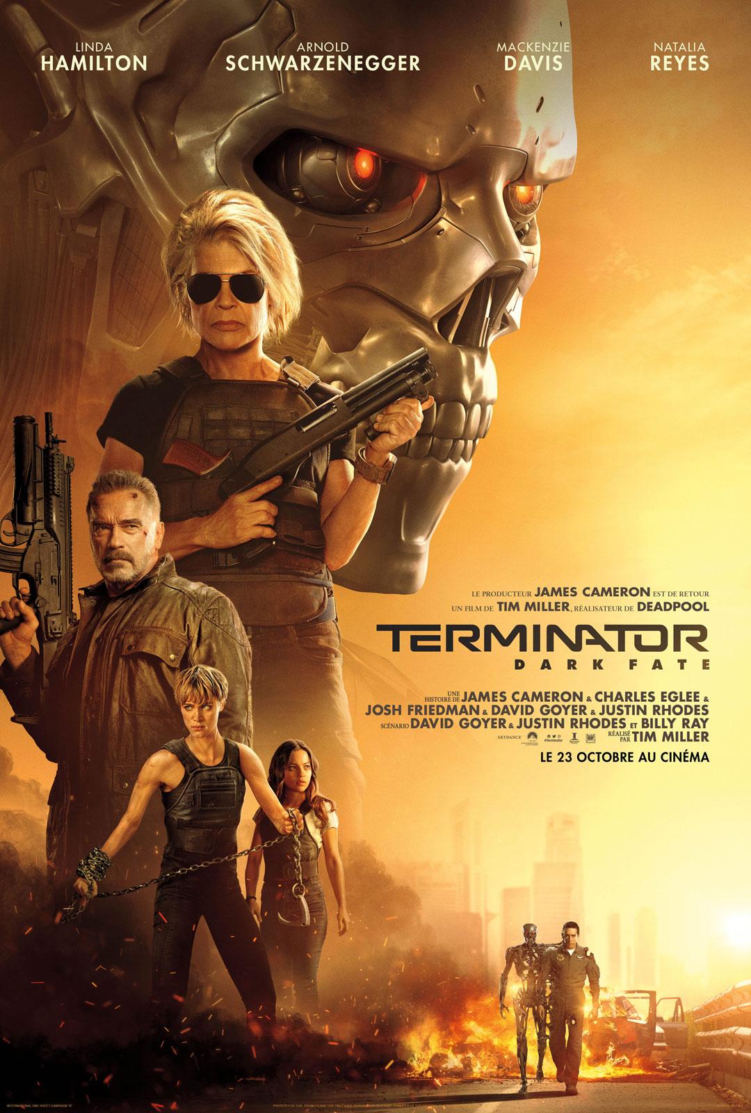 terminator dark fate