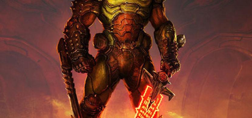 "Test Xbox One : Doom Eternal ""Gloire au Saigneur !"""