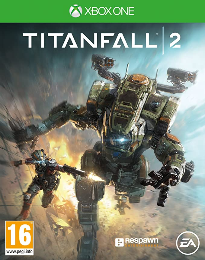 Titanfall 2 top 5 FPS d'action