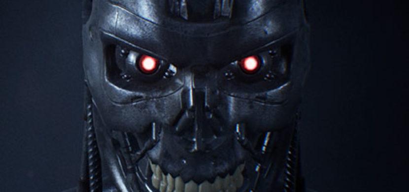 """Test PS4 : Terminator Resistance """"Vous êtes la Résistance !"""""""