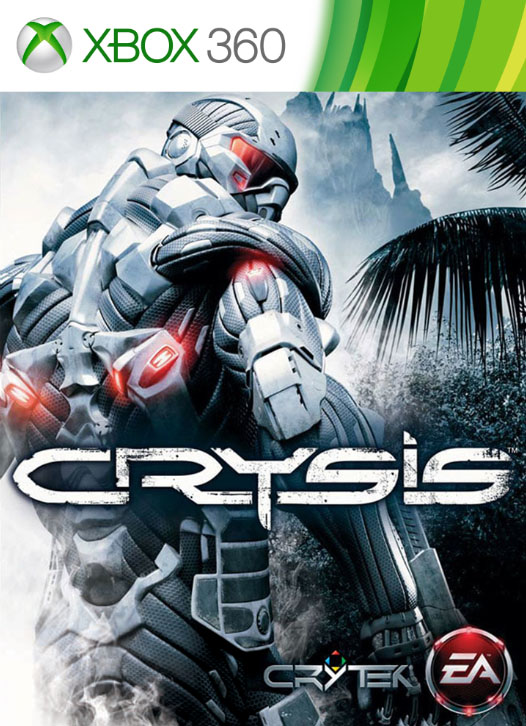 Test retro Crysis