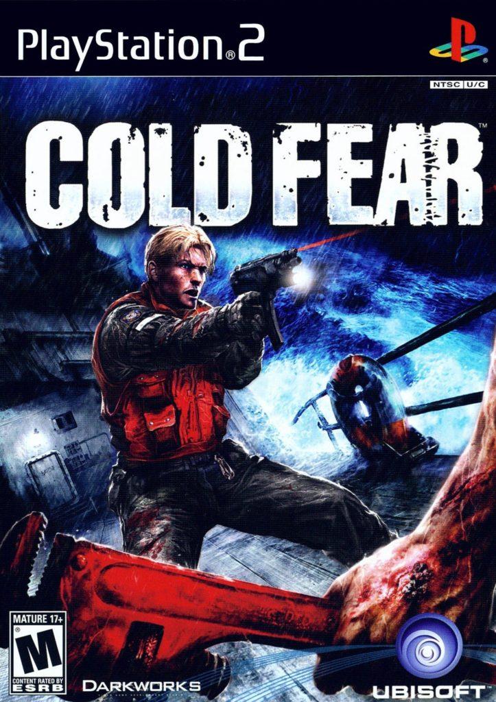 Cold Fear test retro