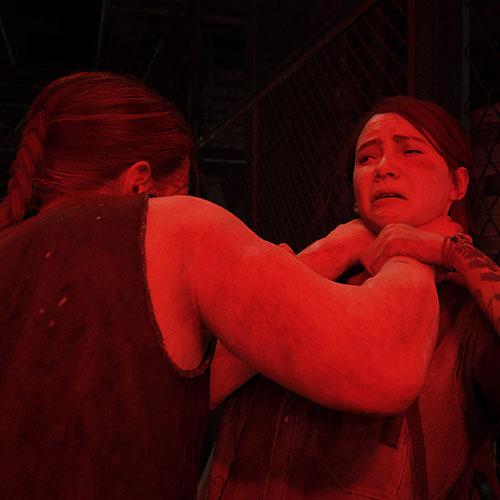 """Test PS4: The Last of Us, Part II """"À quoi bon?"""""""
