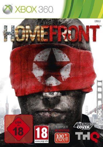 homefront test retro