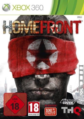 homefront test retro