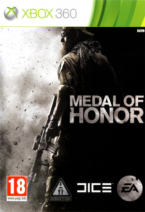 medal of honor test retro