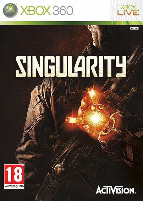 singularity test retro