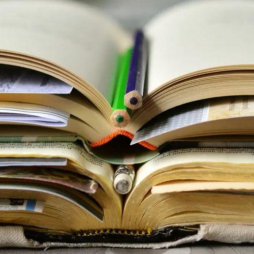 Auto-édition : écrire un livre en 5 étapes