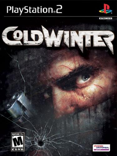 test retro cold winter ps2