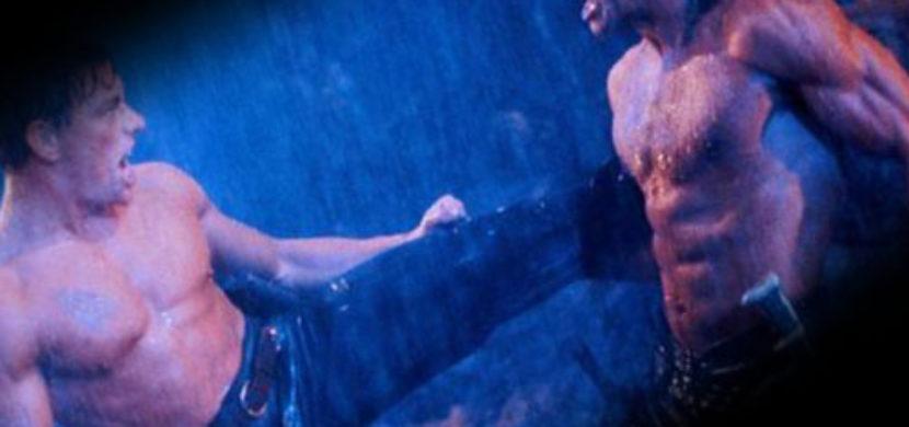 """Critique rétro : Cyborg (1989) """"Rétro action bis"""""""