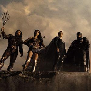 """Critique : Zack Snyder's Justice League : """"Imparfait ni à  refaire"""""""