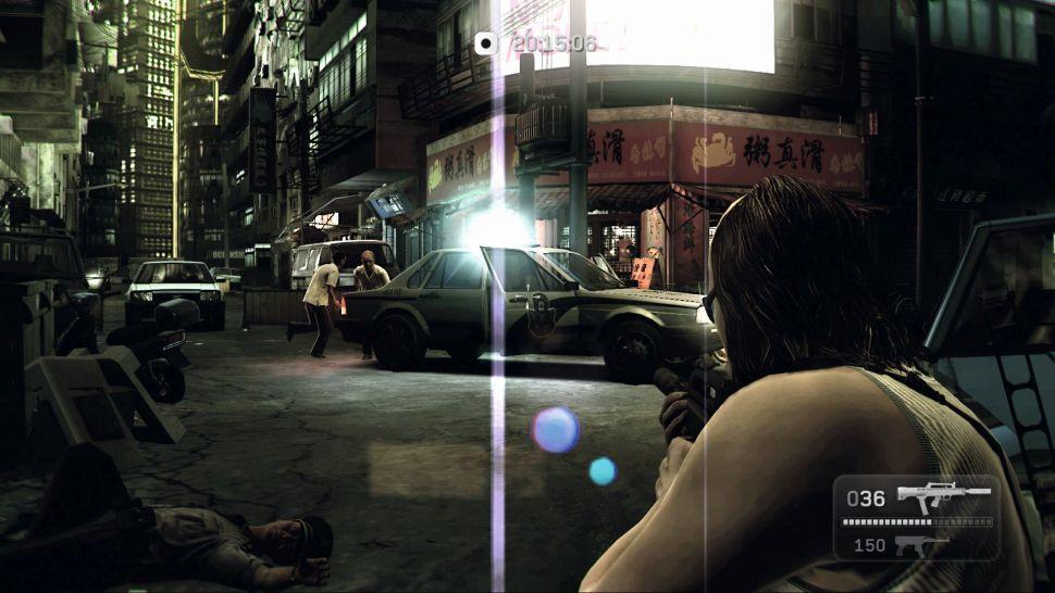 Kane and Lynch 2 Xbox 360