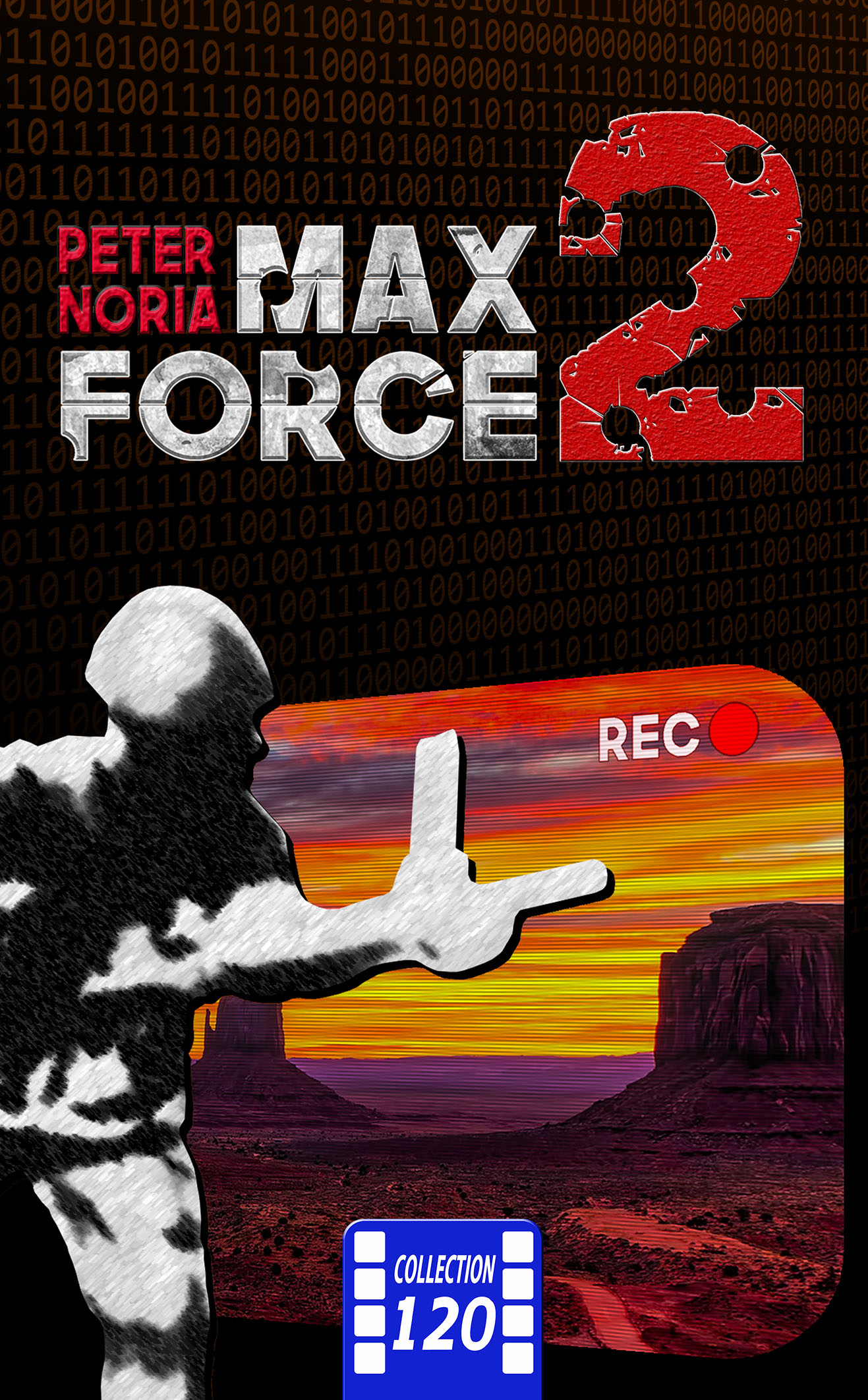 Max Force 2