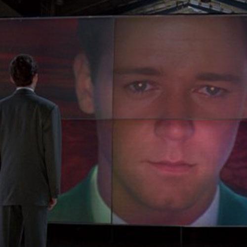 """Critique rétro : Programmé pour tuer (1995) """"Critique réellement virtuelle"""""""